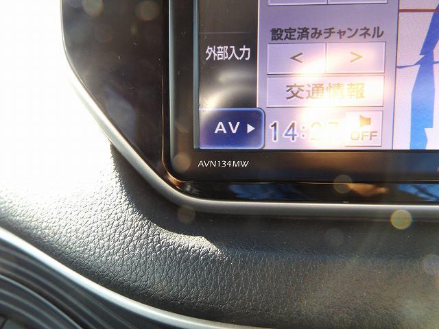 カスタム RS SA ナビ 地デジ バックカメラ スマートキー エコアイドリング付(14枚目)