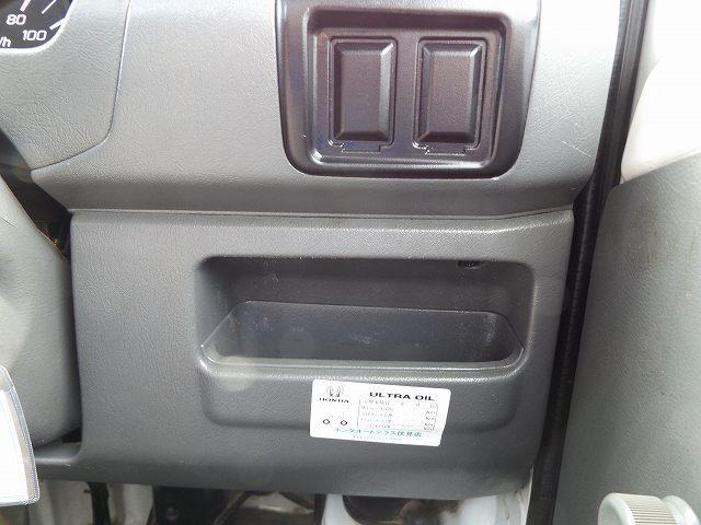 VX-SE エアコン パワステ 4WD FMAMラジオ 作業灯付(14枚目)