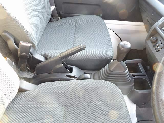 ジャンボ エアコン パワステ パワーウインド CD 4WD フォグライト付(12枚目)