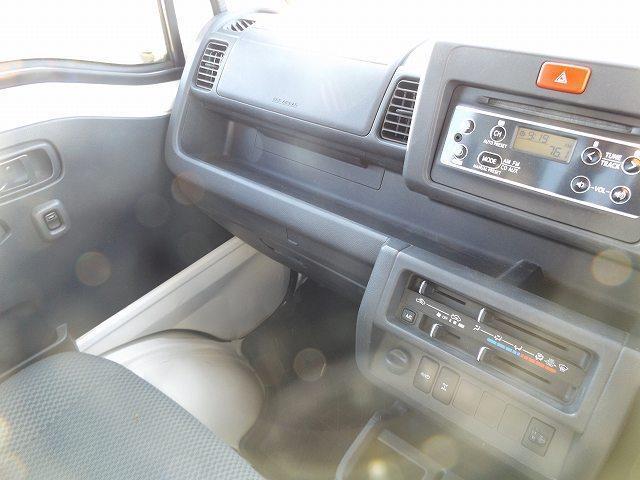 ジャンボ エアコン パワステ パワーウインド CD 4WD フォグライト付(15枚目)