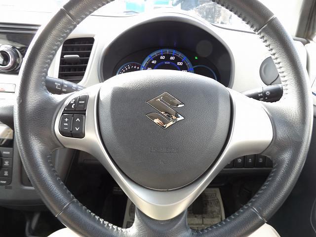 FZ CD エコアイドリング ブレーキアシスト シートヒーター付(15枚目)