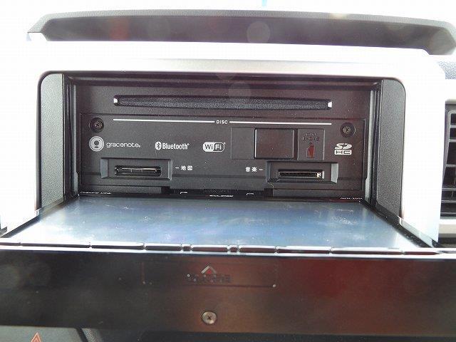 X SA ナビ 地デジ バックカメラ LEDヘッドライト エコアイドリング付(16枚目)