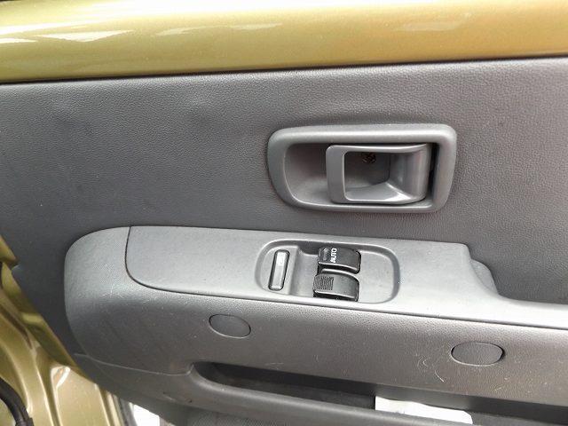 デッキバン GL 4WD ナビ フルセグ ETC アルミホイール付(10枚目)