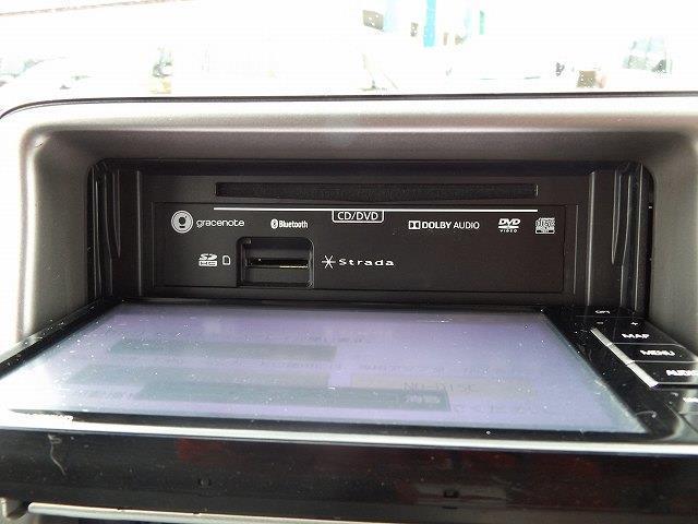 デッキバン GL 4WD ナビ フルセグ ETC アルミホイール付(15枚目)