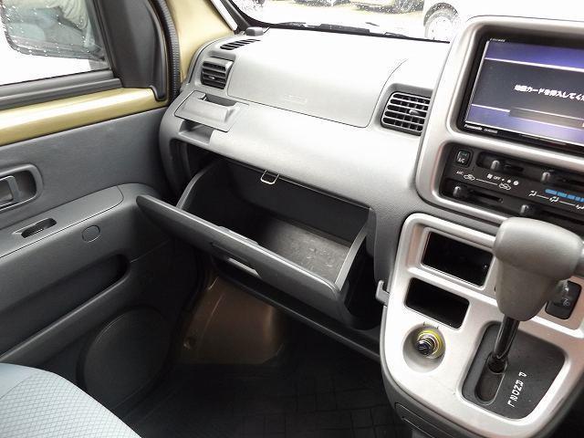 デッキバン GL 4WD ナビ フルセグ ETC アルミホイール付(18枚目)