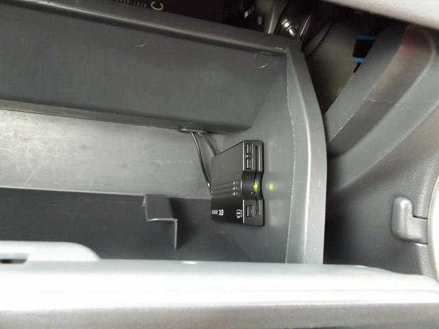 デッキバン GL 4WD ナビ フルセグ ETC アルミホイール付(19枚目)