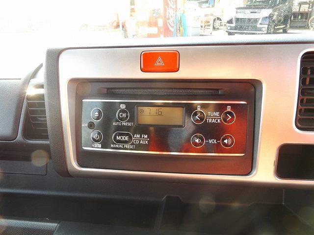 ジャンボ エアコン パワステ パワーウインド フォグライト CD 4WD付(14枚目)