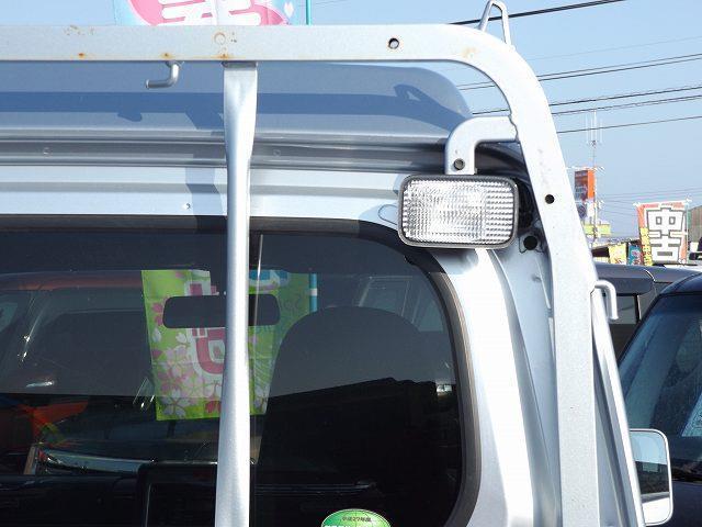 ジャンボ エアコン パワステ パワーウインド フォグライト CD 4WD付(19枚目)