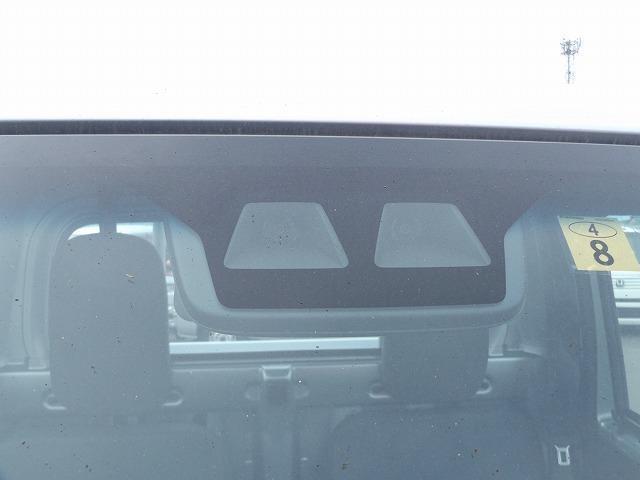 スタンダードSAIIIt エアコン パワステ 4WD LEDライト AMFMラジオ付(18枚目)