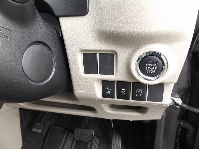スタイルG SAII スマートキー ブレーキアシスト フォグライト オートエアコン付(11枚目)