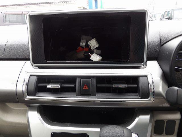 スタイルG SAII スマートキー ブレーキアシスト フォグライト オートエアコン付(13枚目)