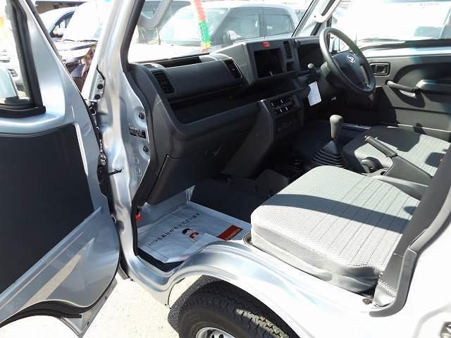 エクストラSAIIIt エコアイドリング ブレーキアシスト キーレス 4WD付(8枚目)
