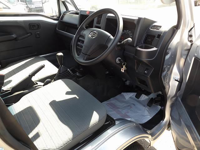 エクストラSAIIIt エコアイドリング ブレーキアシスト キーレス 4WD付(9枚目)
