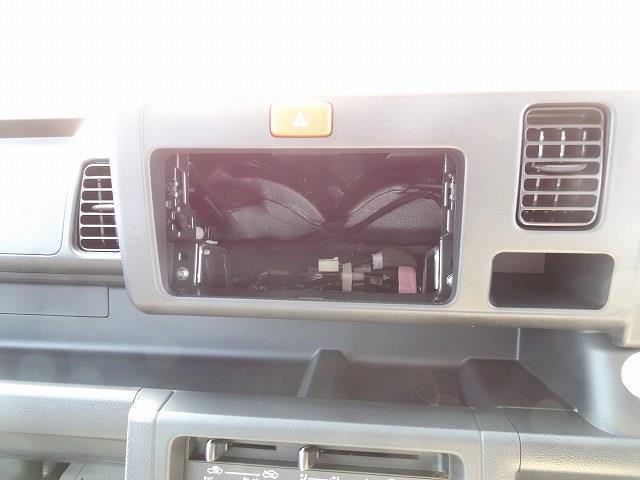 エクストラSAIIIt エコアイドリング ブレーキアシスト キーレス 4WD付(13枚目)