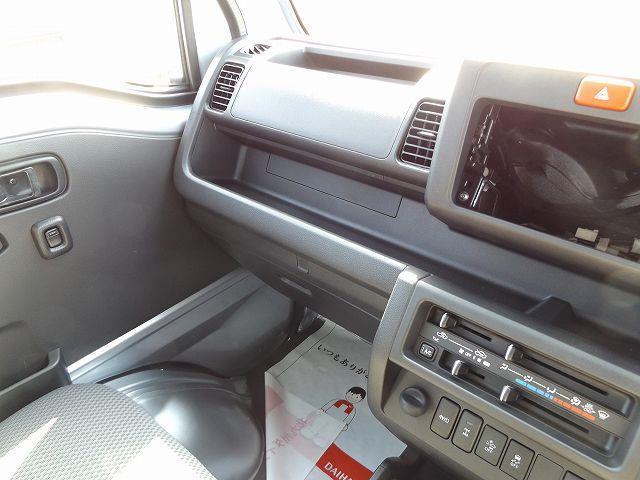 エクストラSAIIIt エコアイドリング ブレーキアシスト キーレス 4WD付(15枚目)