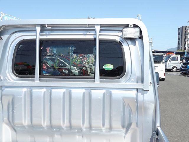 エクストラSAIIIt エコアイドリング ブレーキアシスト キーレス 4WD付(18枚目)