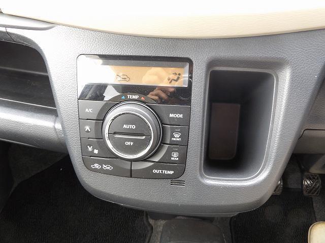 FX CD キーレス エコアイドリング オートエアコン ABS付(14枚目)