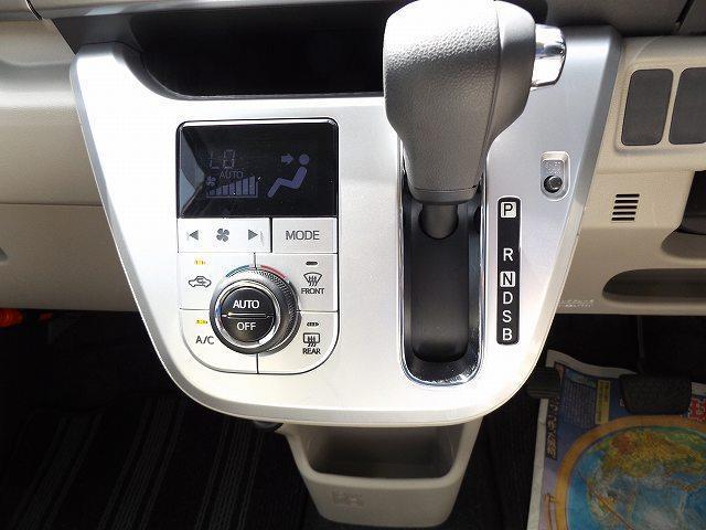 スタイルG SAII ブレーキアシスト スマートキー フォグライト オートエアコン付(13枚目)