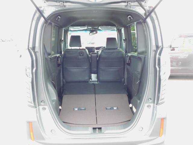 G・Lターボホンダセンシング シートカバー(黒)・純正オーディオ(TV/CD)・バックカメラ・クルコン・パドルシフト・ETC・シーケンシャルウィンカー・LEDルームライト・オートリトラミラー・両側電動スライドドア・ターボ車(25枚目)