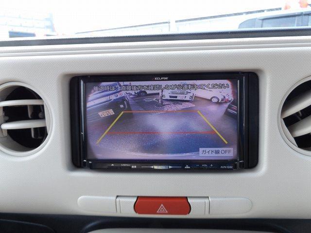 ココアXスマートセレクションSN ナビ 地デジ バックカメラ エコアイドリング キーレス オートエアコン付(13枚目)