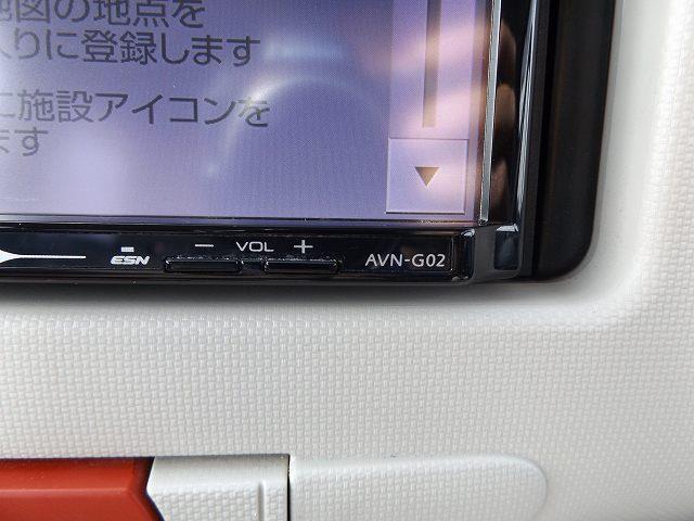 ココアXスマートセレクションSN ナビ 地デジ バックカメラ エコアイドリング キーレス オートエアコン付(14枚目)