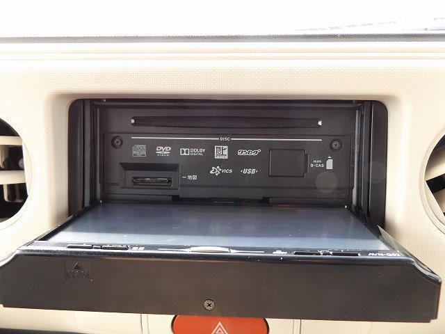 ココアXスマートセレクションSN ナビ 地デジ バックカメラ エコアイドリング キーレス オートエアコン付(15枚目)