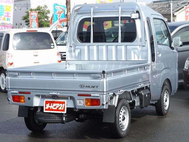 ジャンボ エアコン パワステ キーレス フォグランプ 4WD ハンルーフ(3枚目)
