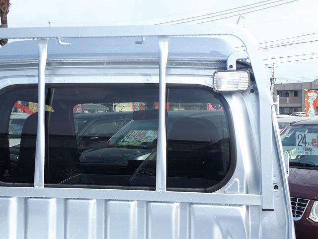 ジャンボ エアコン パワステ キーレス フォグランプ 4WD ハンルーフ(18枚目)