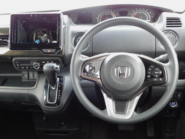 G・Lホンダセンシング 車線維持支援システム・追突軽減ブレーキ・誤発進抑制機能・クルコン・ETC・両側電動スライド・オートリトラミラー・シーケンシャルウィンカー・LEDヘッド・USBジャック・純正14インチAW(2枚目)