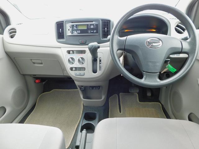 L 走行57800km 純正CD アイドリングストップ キーレス&スペアキー ETC 車検整備付(2枚目)