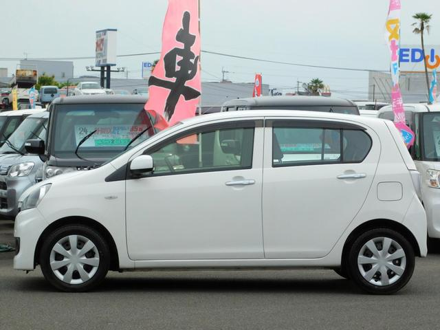 L 走行57800km 純正CD アイドリングストップ キーレス&スペアキー ETC 車検整備付(19枚目)