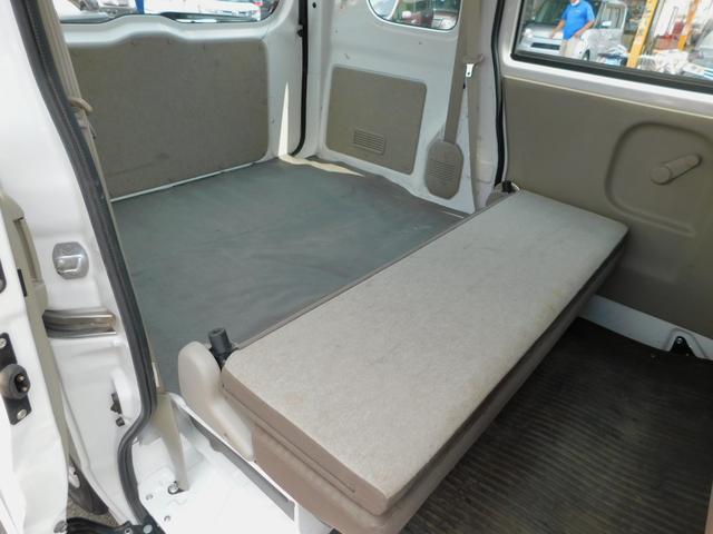 PA AT車オートギアシフト車 2nd発進 ETC AMFMラジオ 走行59400km(12枚目)
