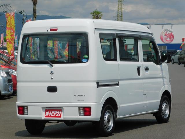 PA AT車オートギアシフト車 2nd発進 ETC AMFMラジオ 走行59400km(24枚目)