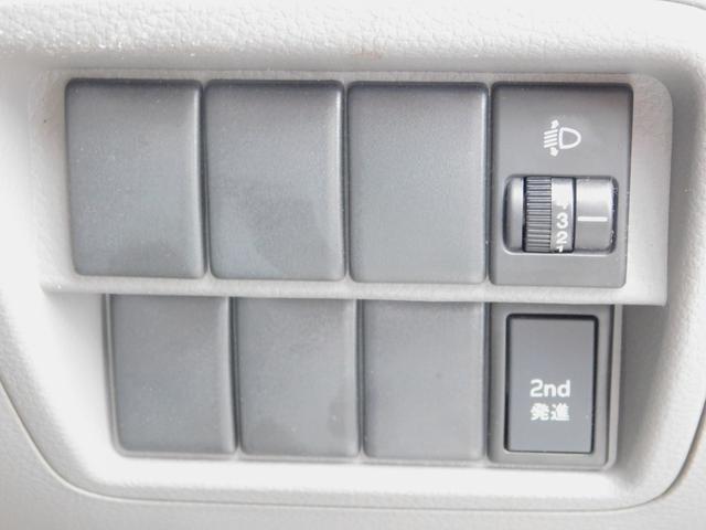 DX 走行39500km AT車オートギアシフト 2nd発進 キーレス リアスモーク貼り ABS 車検整備付(8枚目)