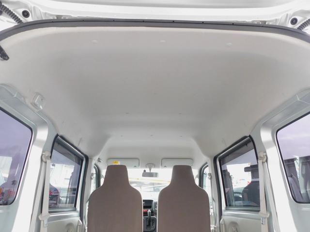 DX 走行39500km AT車オートギアシフト 2nd発進 キーレス リアスモーク貼り ABS 車検整備付(12枚目)