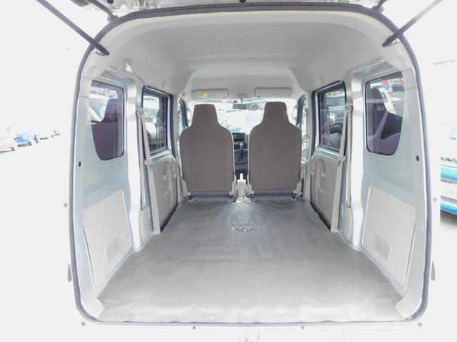 DX 走行39500km AT車オートギアシフト 2nd発進 キーレス リアスモーク貼り ABS 車検整備付(15枚目)