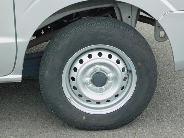 DX 走行39500km AT車オートギアシフト 2nd発進 キーレス リアスモーク貼り ABS 車検整備付(18枚目)