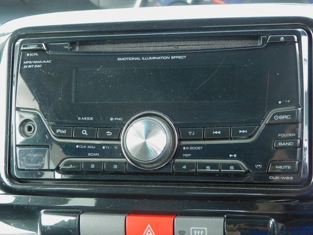 Gスペシャル 純正CD シートカバー(ブラック) キーフリー 左側パワースライドドア アイドリングストップ フォグライト 純正14インチアルミホイール(6枚目)