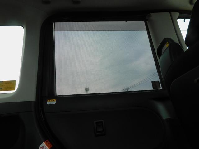 カスタムRS SA ターボ車 純正ナビ TV DVD CD ステアリングリモコン バックカメラ ETC 純正15インチアルミホイール 両側電動スライド ロールサンシェード プッシュスタート スマートキー(14枚目)