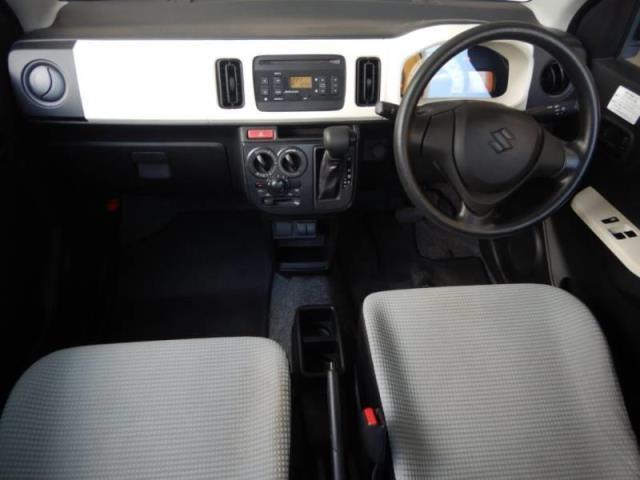 F 純正CD キーレス スペアキー ATオートギアシフト車 走行32200km 車検整備付(2枚目)