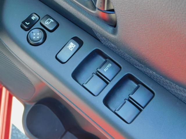 X Sエネチャージ アイドリングストップ 衝突軽減 車線逸脱警報 デュアルカメラ CD 左側電動スライドドア プッシュスタート スマートキー2個 ロールサンシェード シートヒーター 車検整備付(8枚目)