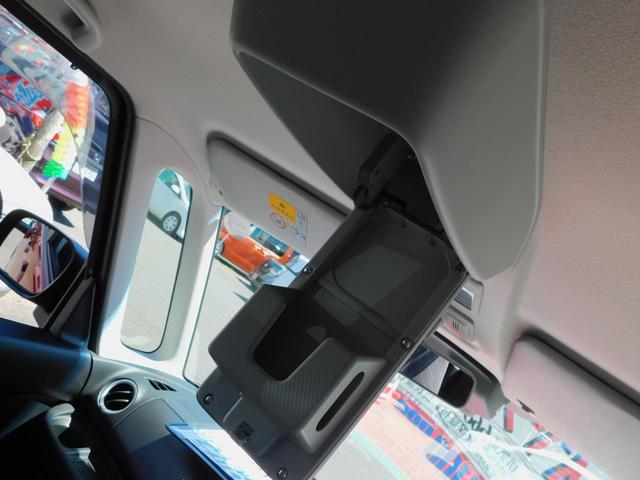 X Sエネチャージ アイドリングストップ 衝突軽減 車線逸脱警報 デュアルカメラ CD 左側電動スライドドア プッシュスタート スマートキー2個 ロールサンシェード シートヒーター 車検整備付(11枚目)