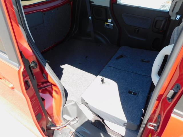 X Sエネチャージ アイドリングストップ 衝突軽減 車線逸脱警報 デュアルカメラ CD 左側電動スライドドア プッシュスタート スマートキー2個 ロールサンシェード シートヒーター 車検整備付(14枚目)