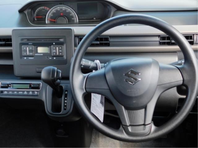 ハイブリッドFX CD スマートキー2本 プッシュスタート ヘッドアップディスプレイ 車線逸脱警報装置(13枚目)