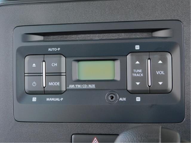 ハイブリッドFX CD スマートキー2本 プッシュスタート ヘッドアップディスプレイ 車線逸脱警報装置(15枚目)