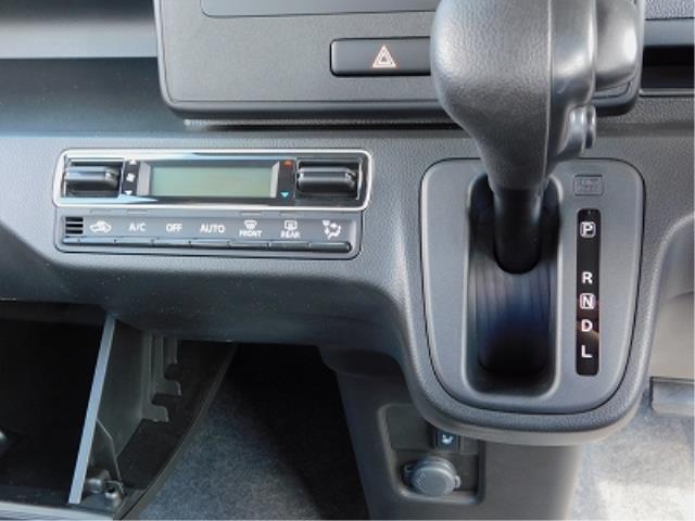 ハイブリッドFX CD スマートキー2本 プッシュスタート ヘッドアップディスプレイ 車線逸脱警報装置(16枚目)