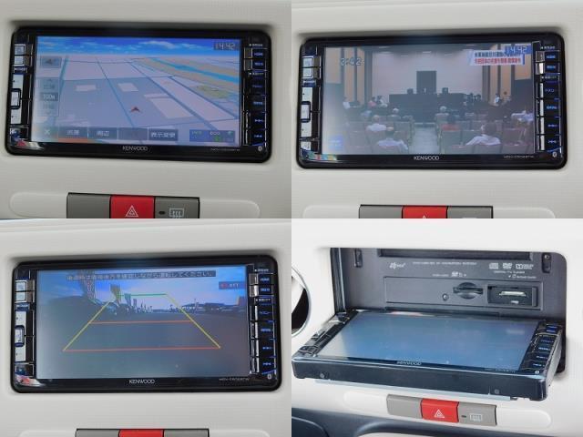 ココアX KENWOODナビ TV CD DVD BluetoothAudio バックカメラ キーフリー スマートキー 電格ミラー(15枚目)