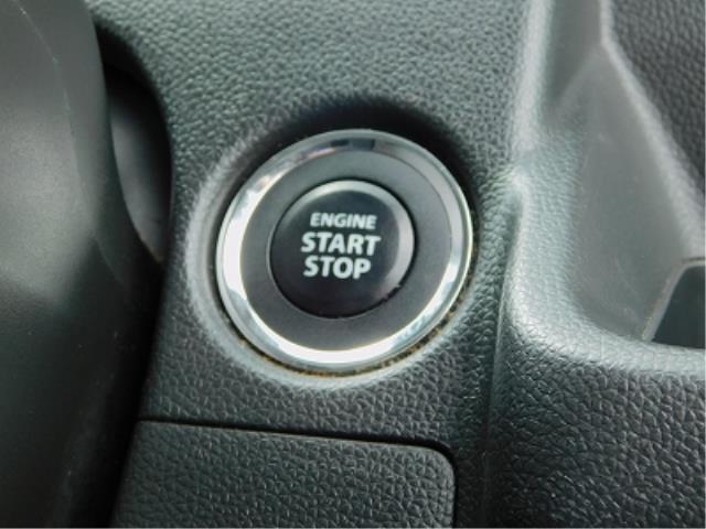 ハイブリッドXG クラリオン CD 衝突軽減ブレーキ 車線逸脱警報装置 ヘッドアップディスプレイ アイドリングストップ 助手席シートアンダーボックス シートヒーター プッシュスタート スマートキー2ケ 走行18150(18枚目)