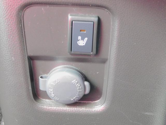 ハイブリッドXG クラリオン CD 衝突軽減ブレーキ 車線逸脱警報装置 ヘッドアップディスプレイ アイドリングストップ 助手席シートアンダーボックス シートヒーター プッシュスタート スマートキー2ケ 走行18150(21枚目)
