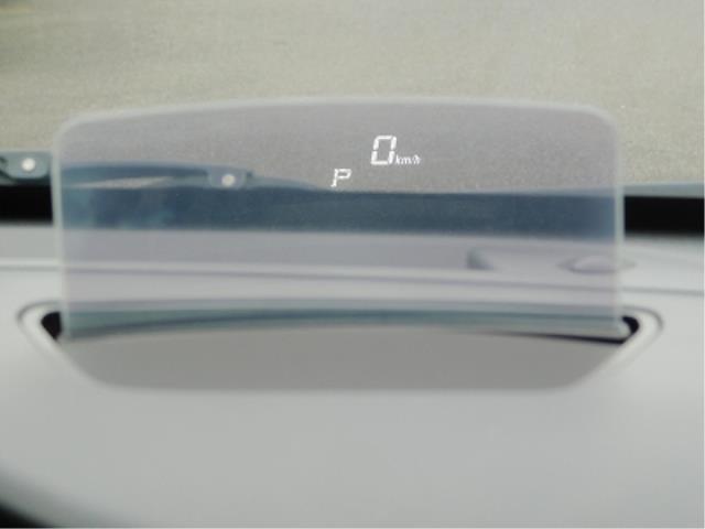 ハイブリッドXS 純正ナビ TV CD ステアリングリモコン バックカメラ ETC D席シートヒーター ヘッドアップディスプレイ 衝突軽減ブレーキ 車線逸脱警報 純正14インチアルミホイール(7枚目)